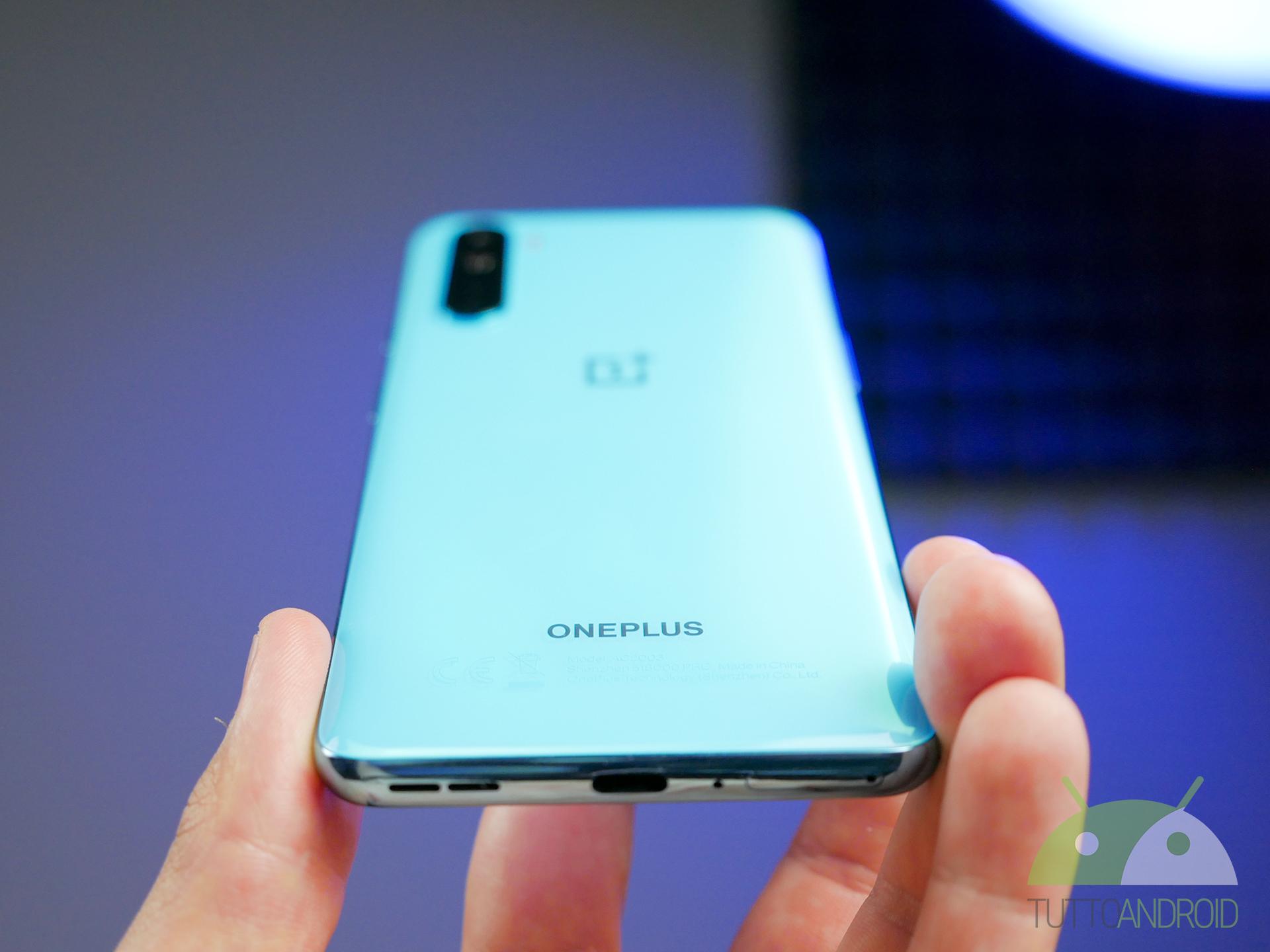 La versione USA di OnePlus Nord potrebbe non essere da preferire alla nostra