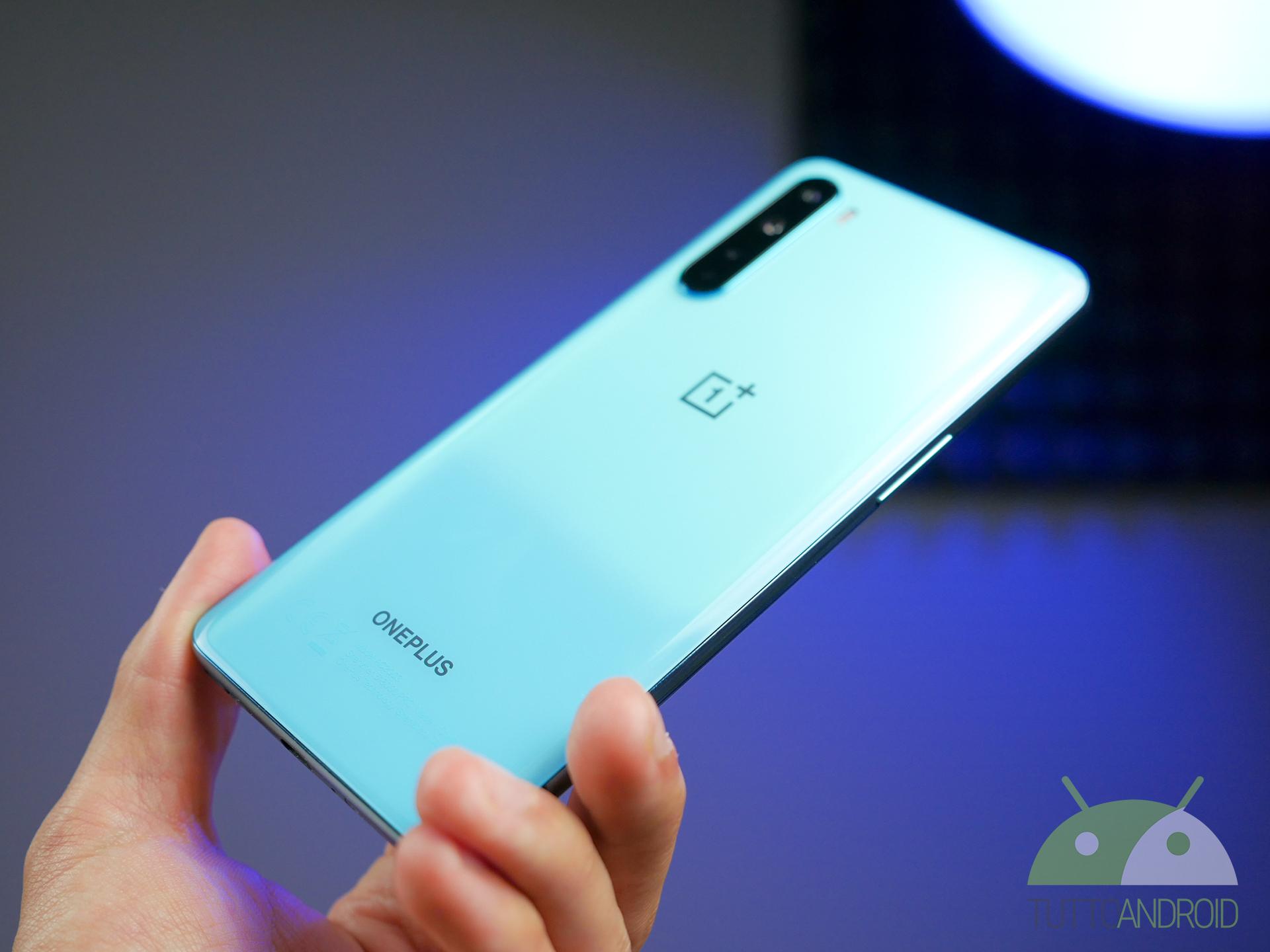OnePlus Nord smontato da iFixit: ecco i segreti del top della gamma media
