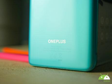 Oneplus 8t brand