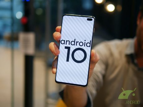 Android 10 One UI 2.0