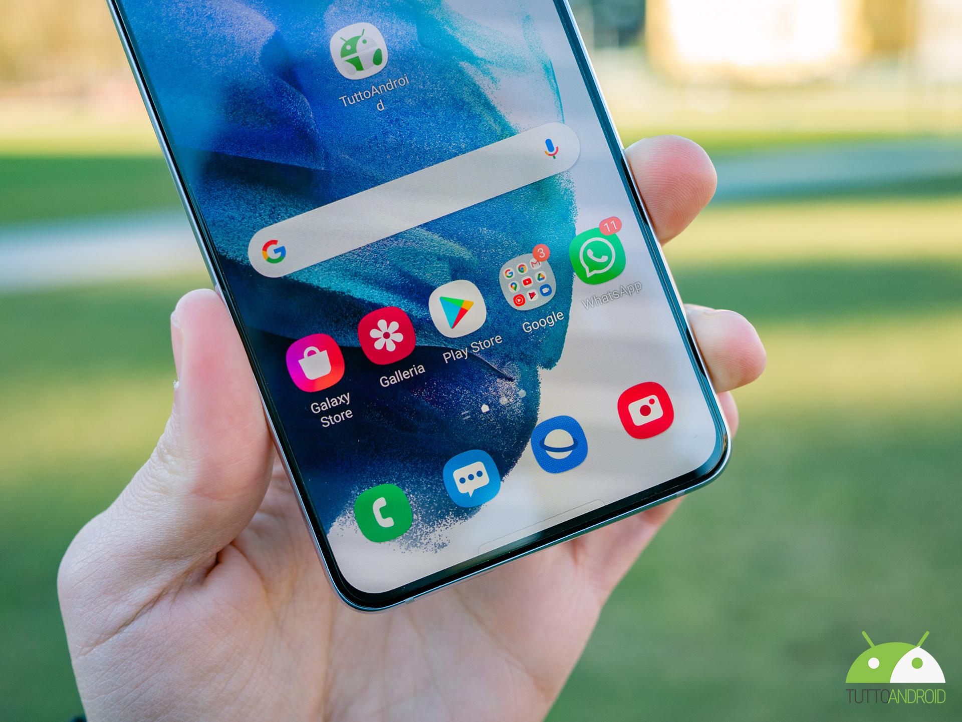 Samsung aggiorna altri due moduli di Good Lock