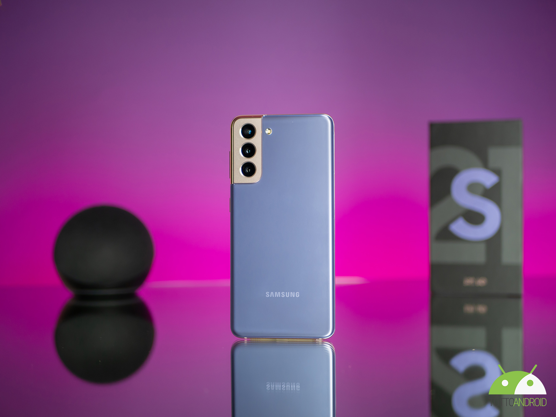 La gamma Samsung Galaxy S21 è già a buon prezzo da ePrice e Amazon