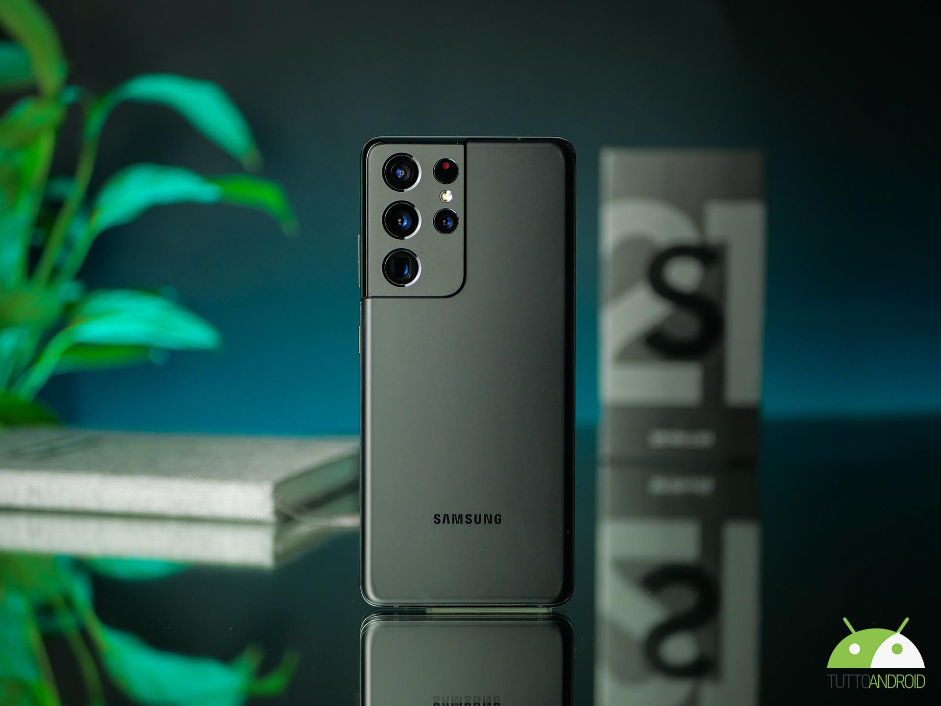 Samsung Galaxy S21 è già in offerta su MediaWorld in tutte le varianti