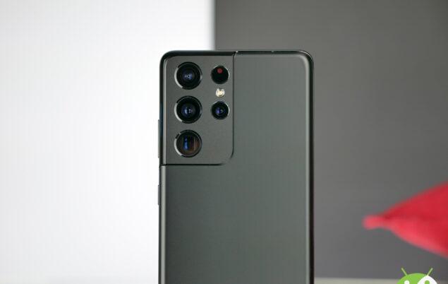 Samsung fotorecettore