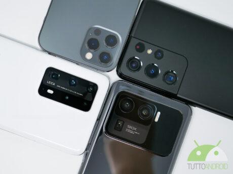 Samsung huawei iphone xiaom camera