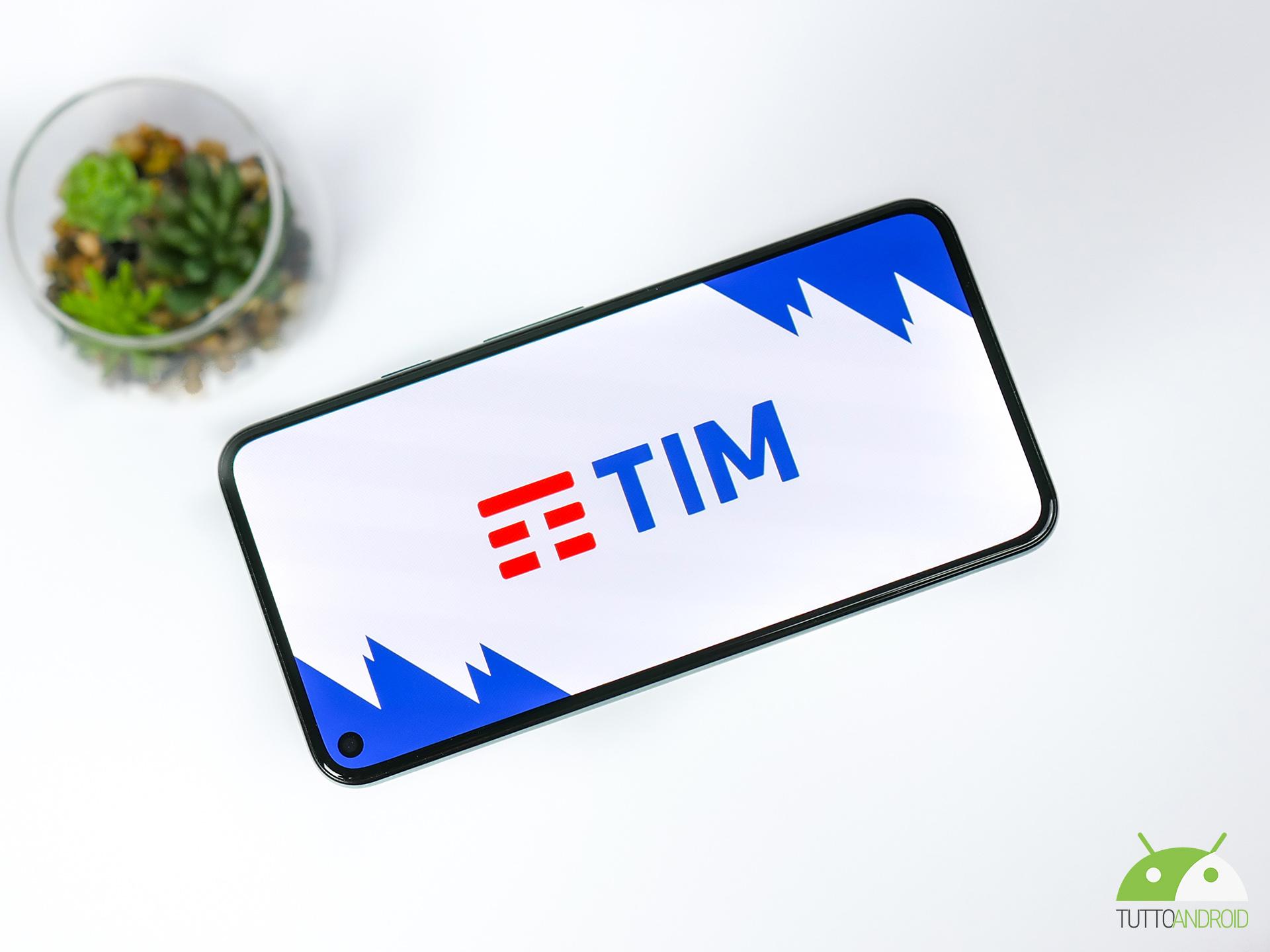 TIM Party lancia il concorso R-evolution …