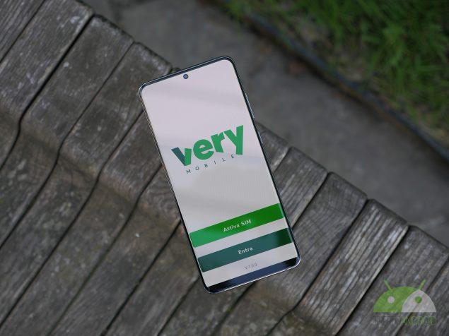 Il VoLTE di Very Mobile è finalmente funzionante per tanti smartphone