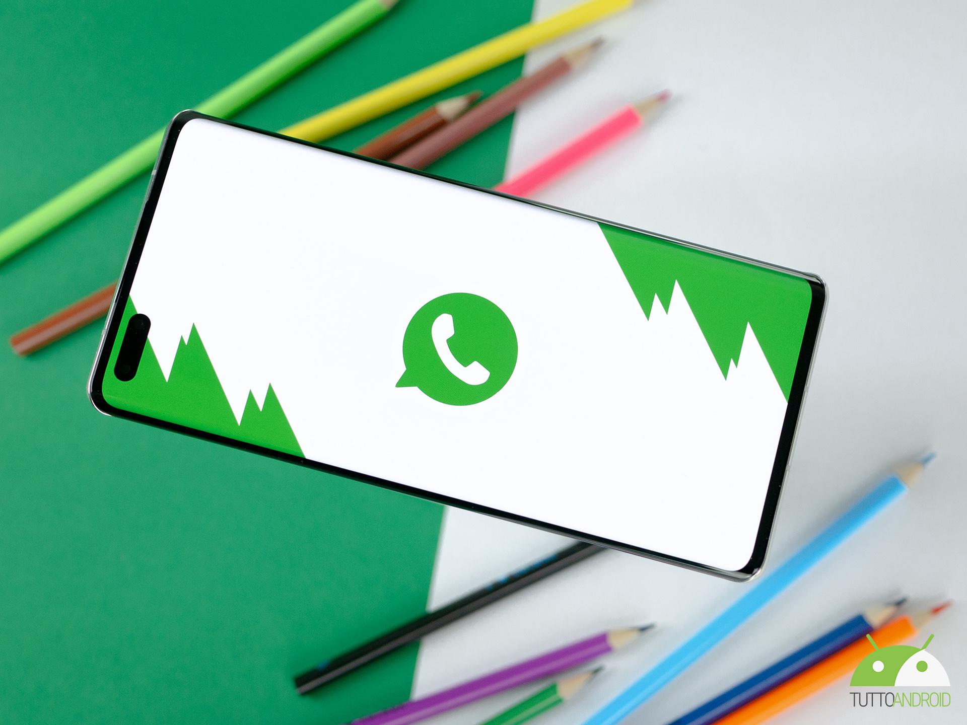 Questo bug di WhatsApp può essere sfrut …