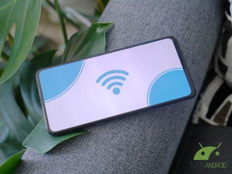 rete Internet Wi-Fi