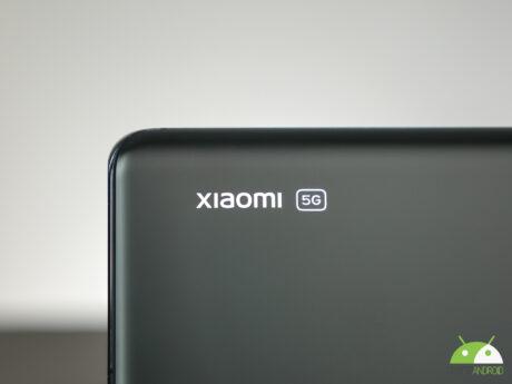 Xiaomi 5G logo