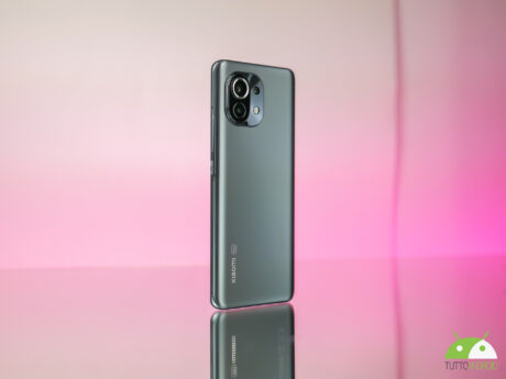 Xiaomi mi11 5g retro